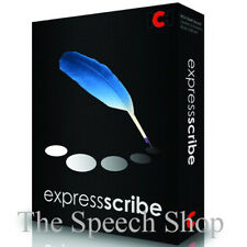 Express Scribe Pro Transcription Software (Download) ***Free Technical Support**