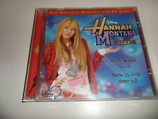 CD Hannah Montana sequenza 3