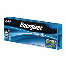 Energizer Ulti Lithium AAA Battery Pk10 - ER34353