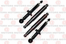 Front Shocks Absorber Strut Assy Rear Shocks Absorber Set For RWD F-150 Mark LT