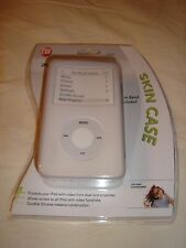 Cta iPod with Video Skin Case - 5th G - Clear - With Armband