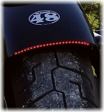 LED Run-Brake-Turn Lights-Plug-n-Play-Sportster-DK Custom
