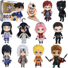 Nendoroid Anime Naruto Shippuden GSC Action Figure Figurine Model Toy New In Box