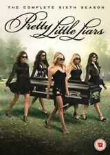 Pretty Little Liars - Season 6 DVD Region 2