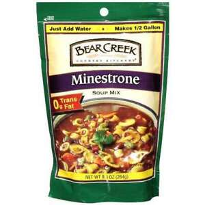 Bear Creek Country Kitchens Minestrone Soup Mix