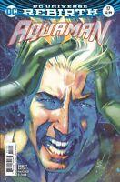 Aquaman # 17 Variant Cover B  DC COMICS 1ST PRINT  MERA