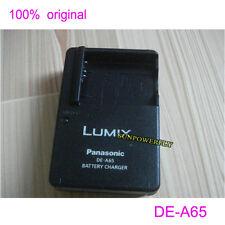 Genuine Original Panasonic DE-A65 DE-A66 DMW-BCG10E DMW-BCG10PP Battery Charger