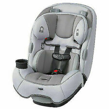 Safety 1st Triofit 3-in-1 Convertible Car Seat Cool Grey