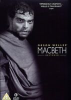Neuf Macbeth DVD
