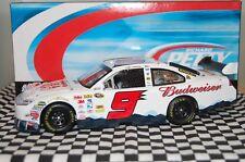 Kasey Khane #9 BUDWEISER Olympics 2010 Ford Fusion 1:24 scale NASCAR Diecast