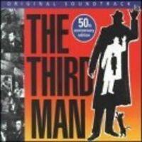 Various ArtistsThe Third Man O.S.T. (New Vinyl)