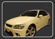 LEXUS IS200 ALTEZZA TRD SIDE SKIRTS