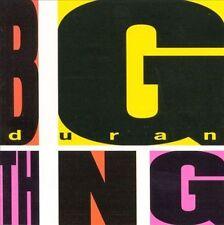 Big Thing by Duran Duran (CD, Jun-1997, Capitol)