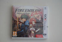 FIRE EMBLEM - SHADOWS OF VALENTIA - ECHOES NINTENDO 3DS