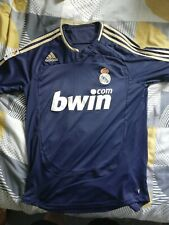 Real Madrid Goalkeeper Shirt (Casillas)