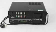 Uher Cassette-Recorder/Player Cgs 3003-Cl Tested
