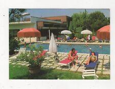 Hotel Terme Milano 1984 Postcard Italy 642a