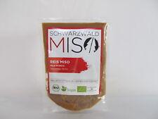 Miso Reis, mild würzig, Schwarzwald Miso, BIO, 220 g