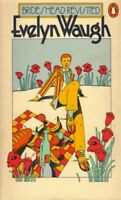 Brideshead Revisited By Evelyn Waugh. 9780140008210