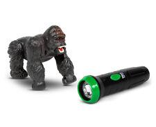 World Tech Toys RC Creatures Remote Control Infrared Gorilla NEW IN ORIGINAL BOX