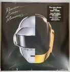 "Daft Punk – Random Access Memories - 2 x LP Vinyl Records 12"" - NEW Sealed"