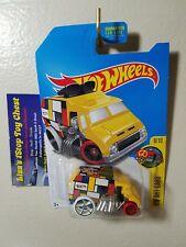 Hot Wheels 2017 Kmart Exclusive Cool-One HW ART CARS 8/10  B12
