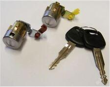 SUZUKI SWIFT (EA/MA/AH/AJ) Hatchback Saloon  Lock set Front
