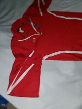 Mens under armour pullover large
