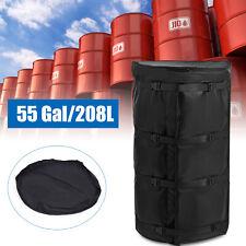 Drum Blanket Heater Drum Heat 55Gal/208L Pail Heater, Heating Blanket Industrial