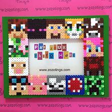 Pixel Photo Frame (StampyLongNose iBallisticSquid AmyLee33 & DanTDM L for Lee