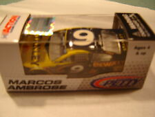 2013 Marcos Ambrose #9 Stanley 2nd half 1:64 ACTION NASCAR DIECAST FREE SHIP