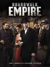 Boardwalk Empire The Complete Second Season DVD