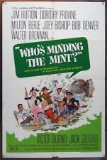 WHO'S MINDING THE MINT? (1967) 18572