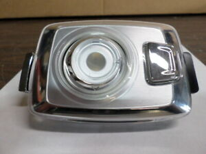 KENWORTH T-680 SLEEPER INTERIOR READING LIGHT P-54-1137-100 FREE SHIPPING