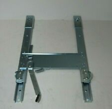Brand New Seat Slider Assembly Seat Rail Assembly Triumph TR250, TR4, TR4A TR6