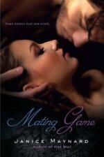 Mating Game [Jul 07, 2009] Maynard, Janice