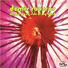Demis Roussos - On The Greek Side Of My Mind [CD]