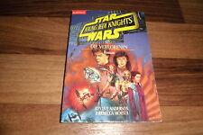Anderson/Moesta -- Young Jedi Knights # 3 // die VERLORENEN / Star Wars 1998