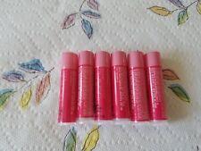 Avon Flavor Savers Lip Balm STRAWBERRY (6) Six Tubes! Moisturizing Flavor!