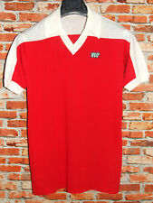 MAGLIA CALCIO SHIRT MAILLOT VINTAGE ENNERRE NR MADE IN ITALY (466) tg. L