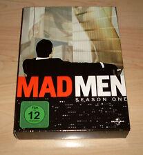 DVD Box - Mad Men - Season 2 ( Staffel 2 ) Deutsch komplett