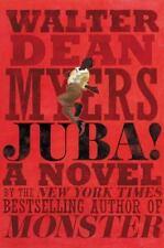 Juba! by Walter Dean Myers (2016, Paperback)