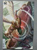 HAWKMAN #13b (2019 DC Universe Comics) ~ VF/NM Comic Book