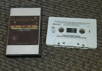 The Star Wars Trilogy Cassette From The Original Motion Picture Scores C704 210