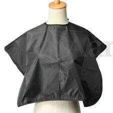 Make Up Cape Haircut Hairdressing Barbers Waterproof Adults Children Shorty Gown
