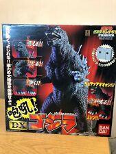 GODZILLA 2001 DX R/C REMOTE CONTROL SUPER RARE! NEW IN BOX