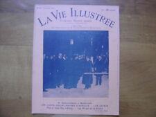7 Fev 1902 LA VIE ILLUSTREE 173 SANTOS DUMONT CORPS DISCIPLINAIRES D'AFRIQUE
