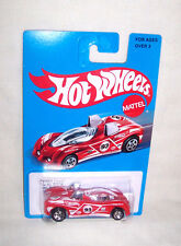 Hot Wheels 2016 Hw Ultra Cool Retro Power Pipes Dnf18 Target Exclusive