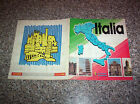 ALBUM figurine ITALIA PANINI 1978 OTTIMO COMPLETO NO CALCIATORI EDIS FLASH