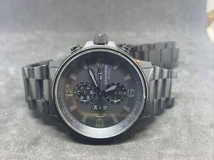 Citizen Eco-Drive Nighthawk CA0295-58E Wrist Watch for Men (repair band) #19